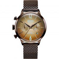 Unisex Welder The Moody 38mm Dual Time Watch K55/WWRC606
