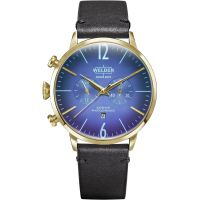 unisexe Welder The Moody 45mm Chronograph Watch K55/WRC301