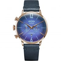 unisexe Welder The Moody 45mm Chronograph Watch K55/WRC305