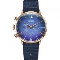 Unisex Welder The Moody 45mm Chronograph Watch K55/WRC500