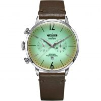 Unisex Welder The Moody 45mm Chronograph Watch K55/WRC302