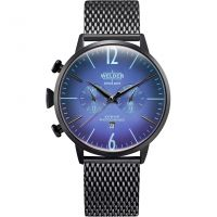 Unisex Welder The Moody 45mm Dual Time Watch K55/WWRC401