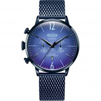 Unisex Welder The Moody 45mm Dual Time Watch K55/WWRC414