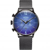 unisexe Welder The Moody 45mm Dual Time Watch K55/WWRC417