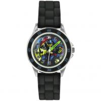 Kinder Disney Incredible Hulk Watch TRR9005