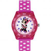 enfant Disney Minnie Mouse Watch MNH9004