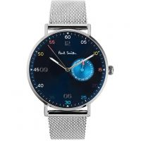 Mens Paul Smith Gauge Watch PS0060006