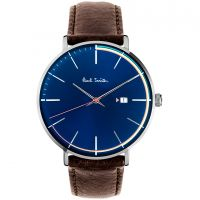 homme Paul Smith Track Watch PS0070009