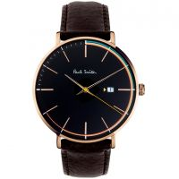 homme Paul Smith Track Watch PS0070008