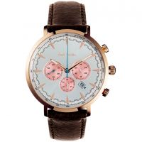 Herren Paul Smith Track Chronograph Watch PS0070011