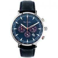 Reloj para Hombre Paul Smith Track PS0070010