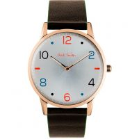 Reloj para Hombre Paul Smith Slim PS0100005