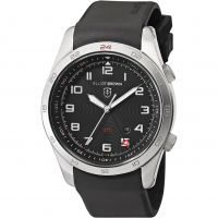 homme Elliot Brown Broadstone Clipper Race UTC Limited Edition Watch 505-001-R01