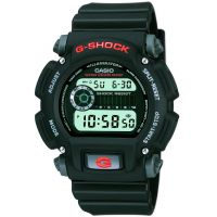 Herren Casio G-Shock Alarm Chronograph Watch DW-9052-1VER