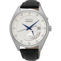 Herren Seiko kinetisch retro kinetisch Uhren