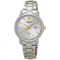 Damen Seiko Watch SUR745P1
