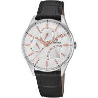 Herren Festina Watch F16974/1