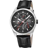 Herren Festina Watch F16986/3