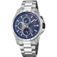 Herren Festina Watch F16995/3
