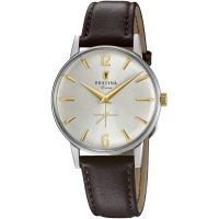 Herren Festina Extra Collection Watch F20248/2