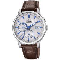 Herren Festina Watch F20280/2