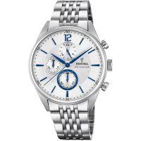 Herren Festina Chronograph Watch F20285/1
