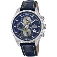 Mens Lotus Chronograph Watch L18527/3
