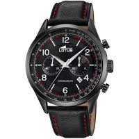 Mens Lotus Chronograph Watch L18559/1