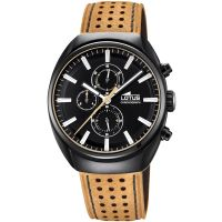 Mens Lotus Chronograph Watch L18567/2