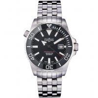 Herren Davosa Argonautic BG Watch 16152220
