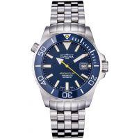 Herren Davosa Argonautic BG Watch 16152240
