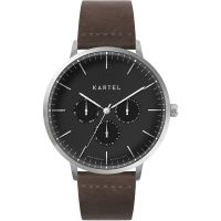 Herren Kartel Scotland Cuillin 43mm Watch KT-CUIL-SBDB-R