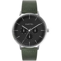 Herren Kartel Scotland Cuillin 43mm Watch KT-CUIL-SBO-R