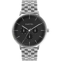 Unisex Kartel Scotland Cuillin 43mm Watch KT-CUIL-SBM-R