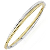 Jewellery 9ct Gold Gold Bangle