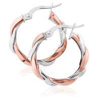 Jewellery Hoop Earrings JEWEL ER919