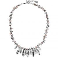 UNOde50 Jewellery En El Camino Necklace JEWEL COL1184MCLMTL0U