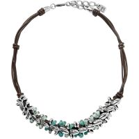 UNOde50 Jewellery La Siembra Necklace JEWEL COL1193VRDMAR0U