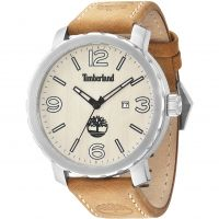 Timberland Pinkerton Watch