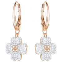 Gioielli da Swarovski Jewellery Latisha Flower Earrings 5420249