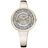 Damen Swarovski Crystalline Pure Watch 5376077