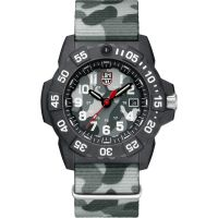 Mens Luminox 3500 Series Navy Seals Watch
