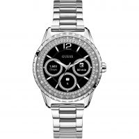 femme Guess Connect Android Wear Watch C1003L3
