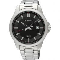 Mens Seiko Dress Watch
