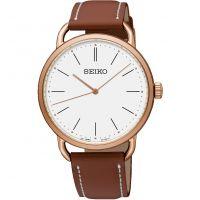 Damen Seiko Watch SUR238P1