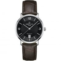 Mens Certina Automatic Watch