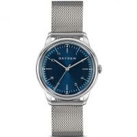 Unisex Oxygen Karl Watch L-C-KAR-36