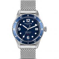 Herren Oxygen Baltic Watch L-D-BAL-42