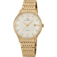 Mens Continental Watch 16202-GD202100