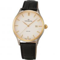 homme Continental Watch 12206-GD354130